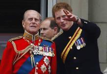 El príncipe Enrique sí estará en el funeral del duque de Edimburgo, según el Daily Mail