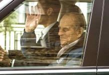 ¿Quién recibirá la herencia del príncipe Felipe y cuánto dinero es?