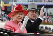 Muere el príncipe Felipe, esposo de la reina Isabel II (FOTOGALERÍA)