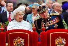 Consortes, pasados y futuros, de la monarquía británica