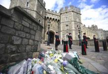 El príncipe Felipe yacerá en el castillo de Windsor hasta su funeral
