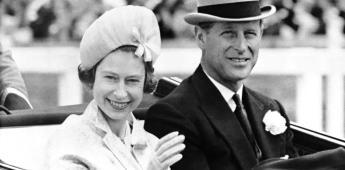 CRONOLOGÍA: Felipe de Edimburgo, de príncipe griego en el exilio a consorte de Isabel II (FOTOS)