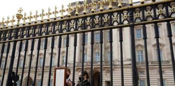 Gran Bretaña de luto por la muerte del príncipe Felipe