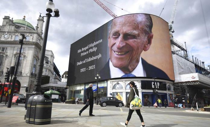 Boris Johnson: el duque de Edimburgo inspiró a generaciones de británicos