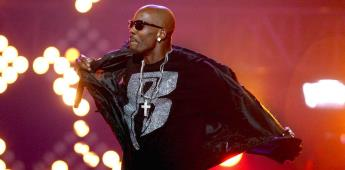 Muere el rapero y actor DMX a los 50 años