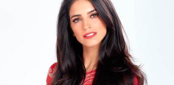 Bárbara de Regil hace su debut en Telemundo