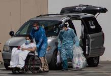 Chile vuelve a sumar más de 8,000 casos en un día; autoridades prevén mejora para mayo