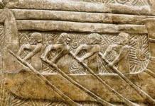 El caballo de Troya podría ser un barco, según un documental alemán