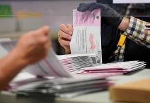 Demócratas de EEUU presentan una propuesta para proteger el derecho al voto