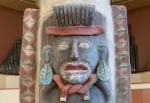 México recupera urna maya de alto valor histórico