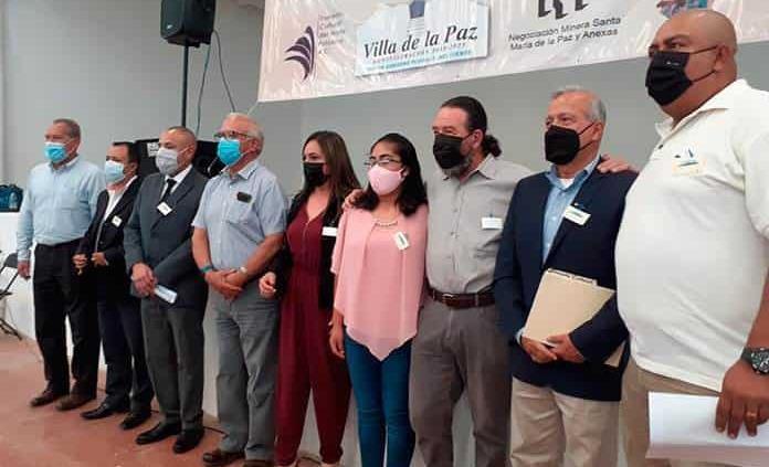 Celebrarán 100 años de municipio libre de Cedral