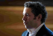 PERFIL: Gustavo Dudamel, el niño que jugaba a director de orquesta, conquista París