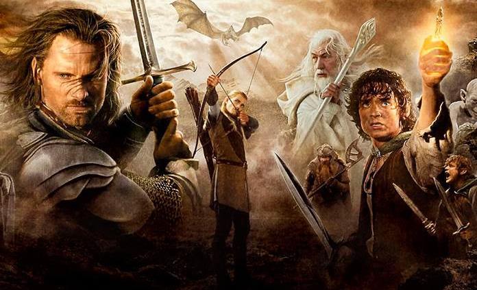 Lord of The Rings regresará al cine con una película de animación