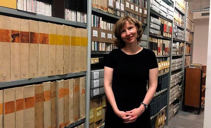 La biblioteca de París que plantó cara a los nazis