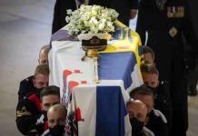 El duque yacerá en cripta de la capilla de San Jorge; cuando la reina muera, ambos irán a la capilla del rey Jorge VI