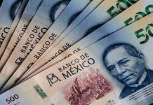 Peso mexicano tiene su peor semana desde inicios de marzo