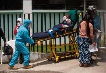 Latinoamérica debe acelerar su paso a sistemas de salud más resilientes