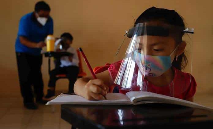 Tras confinamiento, niños podrían fortalecer su resiliencia