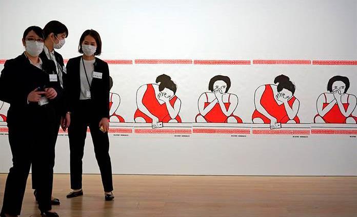 Otra energía: mujeres incombustibles del arte para superar la pandemia