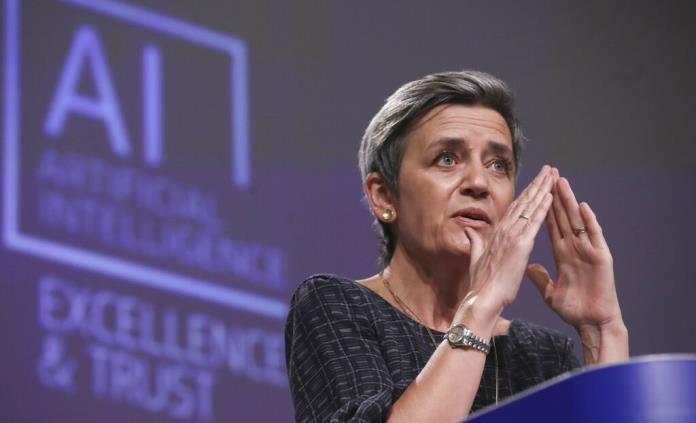 La UE presenta plan para regular la inteligencia artificial