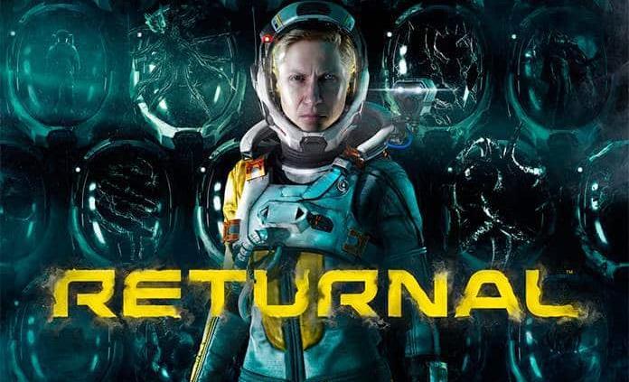 Returnal, el esperado juego exclusivo para PS5, llega al 30 de abril
