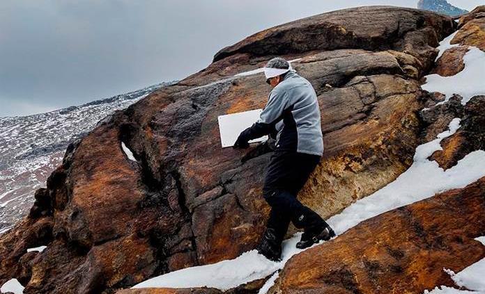 Declaran extinto el glaciar Ayoloco del volcán Iztaccíhuatl