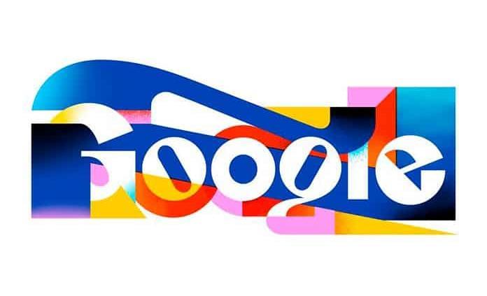 Google rinde homenaje al español con un doodle dedicado a la letra Ñ