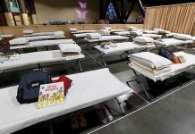 El número de niños indocumentados bajo custodia de EEUU desciende 88 %