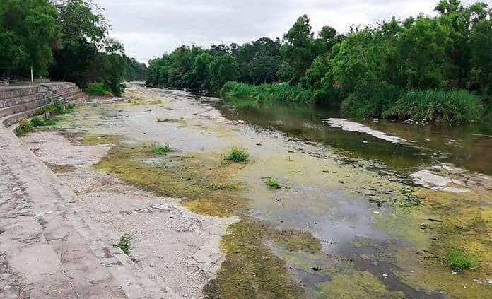Río Valles recupera 4 centímetros en un día