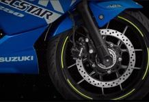 Motocicletas Suzuki GSX250R con fallas en faros: Profeco