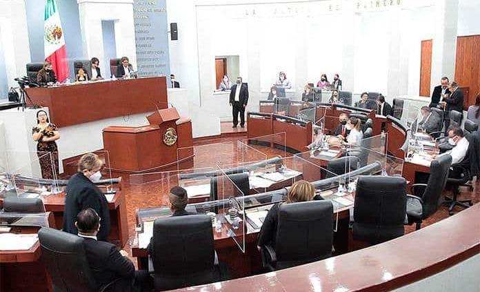 Instalan Comisión para juicio político contra XNP
