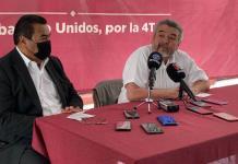 Reconoce Morena riesgo de quedarse sin candidato a la alcaldía capitalina