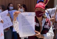 Reséndiz pide al TEE que presione a Morena