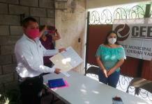 Eliud Domínguez es candidato a la presidencia de Ciudad Valles