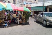 Otorga el Municipio permiso a ambulantes