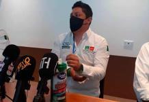 PRIAN quiere comprar votos con despensas, señala el Pollo Gallardo