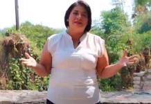 Dar a Ciudad Fernández la importancia que merece, ofrece Alicia Álvarez