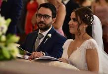 Ximena & Salvador ¡es amor!