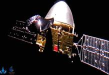La nueva nave lunar china llevará tecnología francesa y rusa