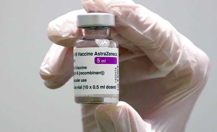 Bolivia destaca ayuda de México con entrega de 150 mil vacunas de AstraZeneca