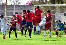 Aplastante victoria de Coméis Teiesa al Deportivo Hernández