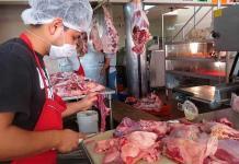 Aumenta precio de la carne de cerdo