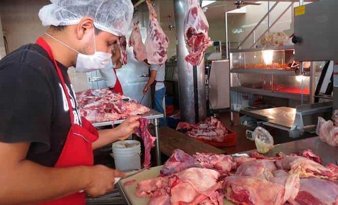 Entorno actual provocará baja en consumo de carne: Industria