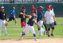Inician el selectivo estatal de beisbol