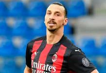 Investigan a Zlatan Ibrahimovic por nexo con apuestas