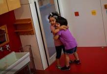 El año de confinamiento impactó en el habla de los niños en Inglaterra