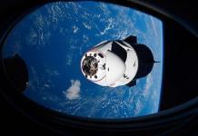 La NASA y SpaceX vuelven a aplazar el regreso de la cápsula Dragon desde la Estación Espacial