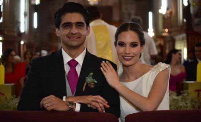 Daniel y Bárbara