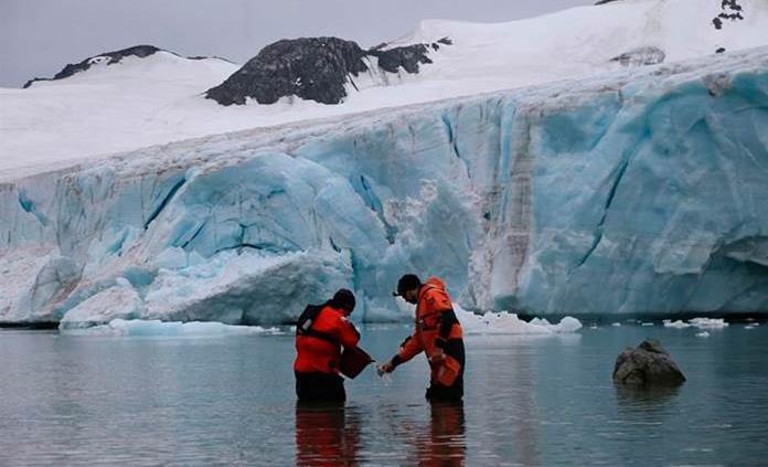 Argentina y la investigación de la Antártida, 70 años de trabajo científico