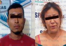 Acaban en la cárcel al agredir a sus parientes